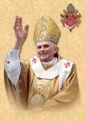 pape b16